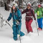 Vaude Wanderung kostenfrei