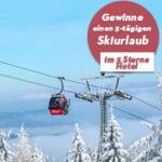 gewinne ein traumhafte Skireise