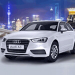 Audi A3 gewinnen