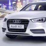 gewinne ein Audi A3