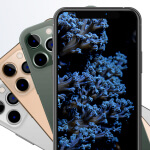 Gewinnspiel um ein iPhone 11 Pro
