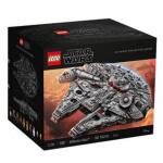 Lego Spiel gewinnen
