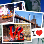 gewinne eine Reise nach New York