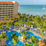 Aruba Reise gewinnen