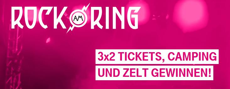 Gewinne Konzert Tickets