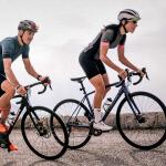 Bikes gewinnen