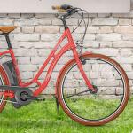 gewinne ein Retro Bike
