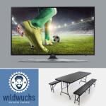 Samsung Smart TV gewinnen