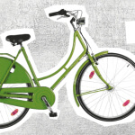 gewinne ein Fahrrad