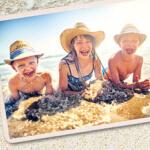 gewinne einen Familienurlaub