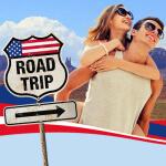 Reise in die USA gewinnen