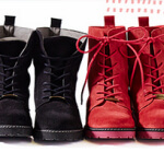 gewinne Boots Fabiella