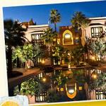 gewinne eine Marrakesch Reise