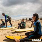 gewinne ein Trips ins Surfcamp