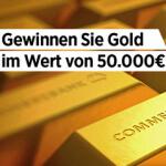 gewinne Gold