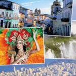 gewinne eine Reise nach Brasilien
