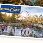 Europa Park Aufenthalt gewinnen