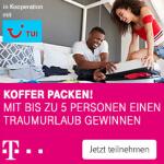 gewinne mit der Telekom
