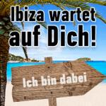 Gewinne eine Traumreise nach IBIZA