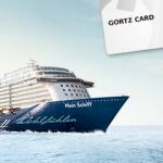 Mittelmeerkreuzfahrt gewinnen