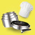 Pfannen und Kochsets