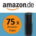 Amazon Echo Gewinnspiel