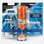 Gillette Produkttester werden