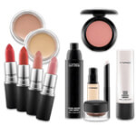 gewinne MAC Kosmetik