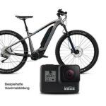E-Bike Uproc 2
