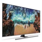 gewinne einen Samsung TV