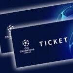 Champion League Tickets gewinnen