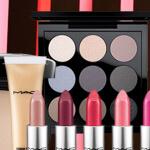 MAC kosmetik testen gratis