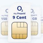 Mobilkarte O2 Freikarte bestellen
