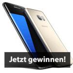 gewinne ein Samsung S10