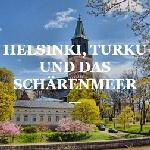 gewinne mit Visit Finnland