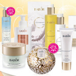 Kosmetik Paket gewinnen