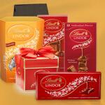 Lindt Schokoladen Paket gewinnen