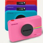 gewinne eine Polaroid