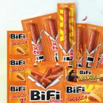 Bifi gratis + Gutschein