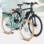 Gewinnspiel um ein E-Bike