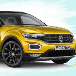 VW T-Roc gewinnen