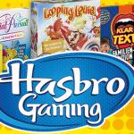 Hasbro Spiele gewinnen