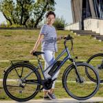 E-Bike gewinnen