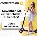 gewinne einen E-Scooter