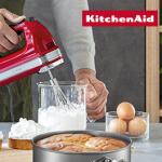Kitchen AID Handmixer