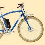 E-Bike von Ortler gewinnen