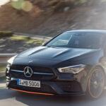 Mercedes-Benz CLA gewinnen