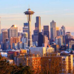 Reise nach Seattle gewinnen