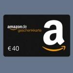 Amazon Gutschein gratis