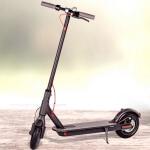 Elektro-Roller gewinnen
